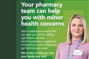 Our Local Pharmacies